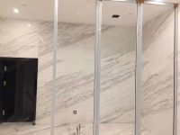 Volakas White Marble Wall Decoration