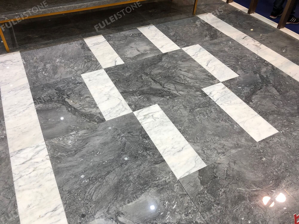 donatello marble floor tile