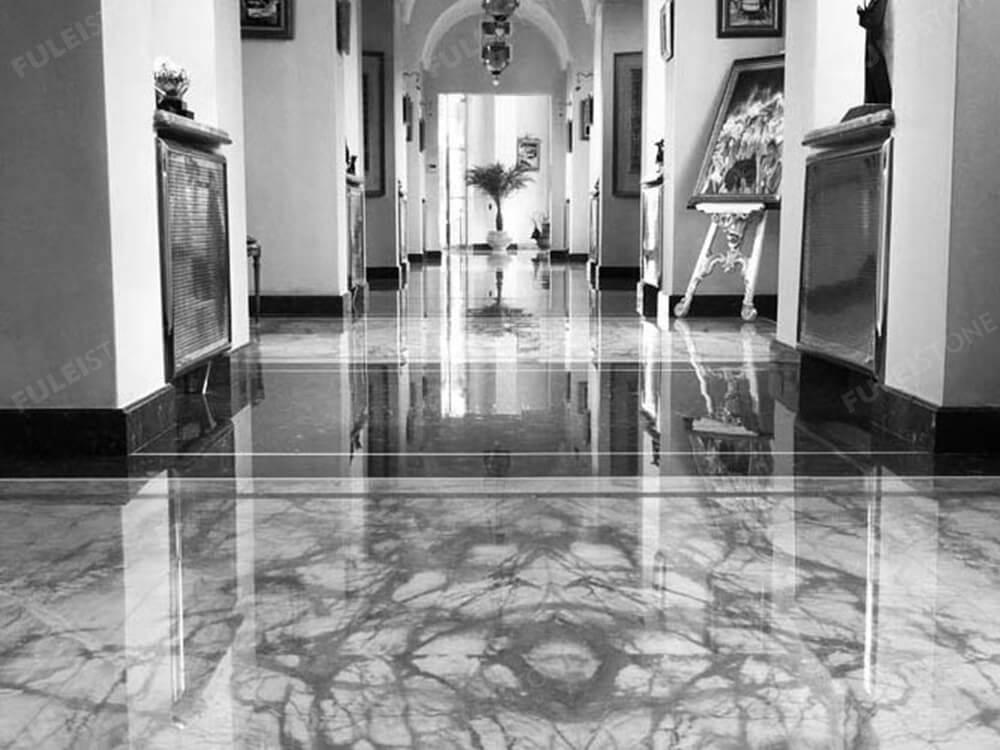 elegant marble Cote D'Azur
