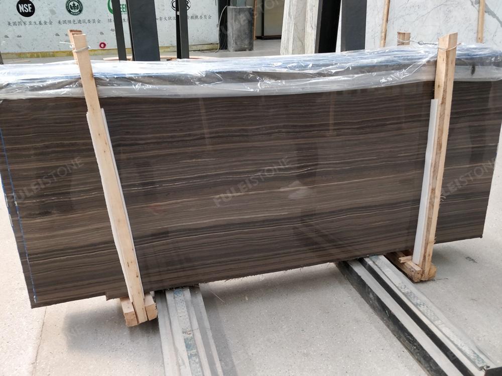 eramosa brown canadian marble