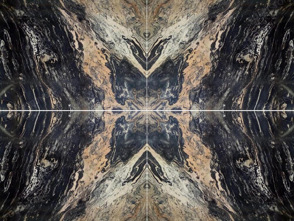 picasso marble for wall tiles