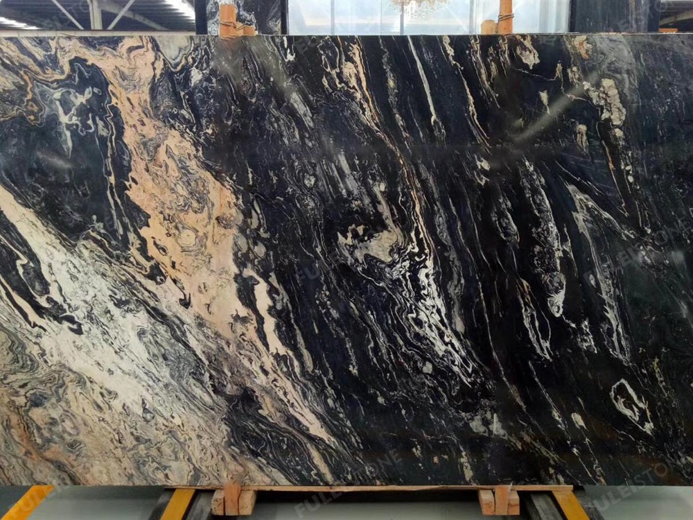 picasso marble slabs