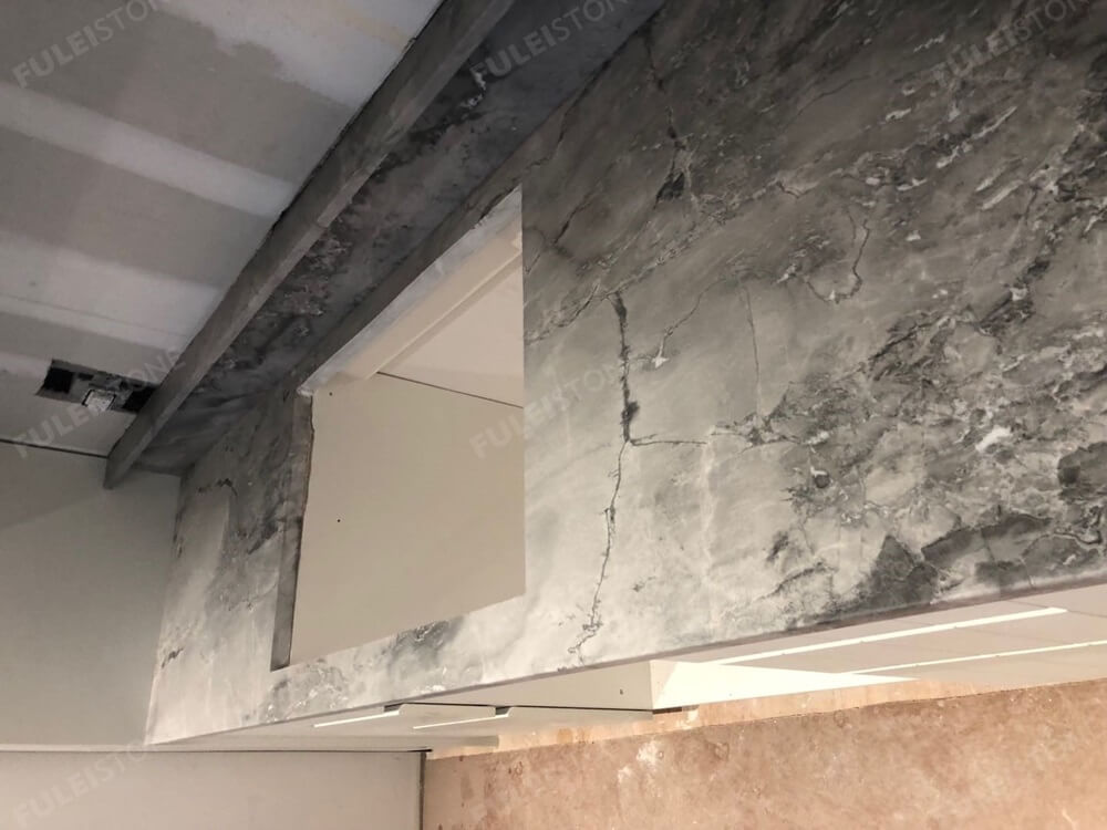 raffaella quartzite stone countertop
