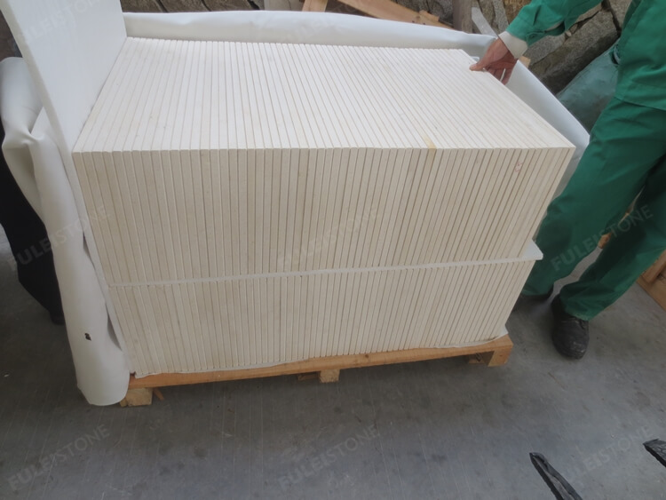 300x600mm stone tile packing