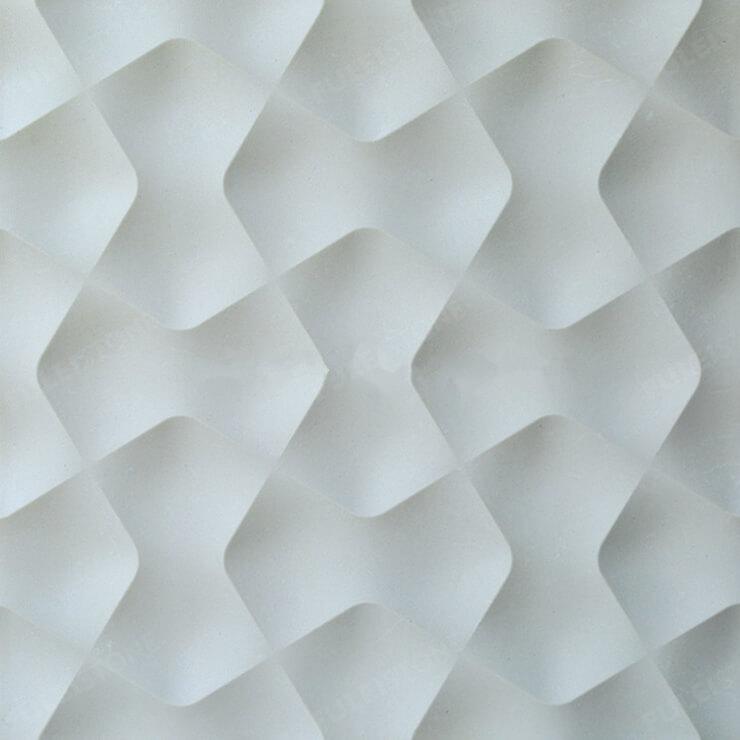 3D Carven Mosaic Marble Mosaic Tile Style (3)