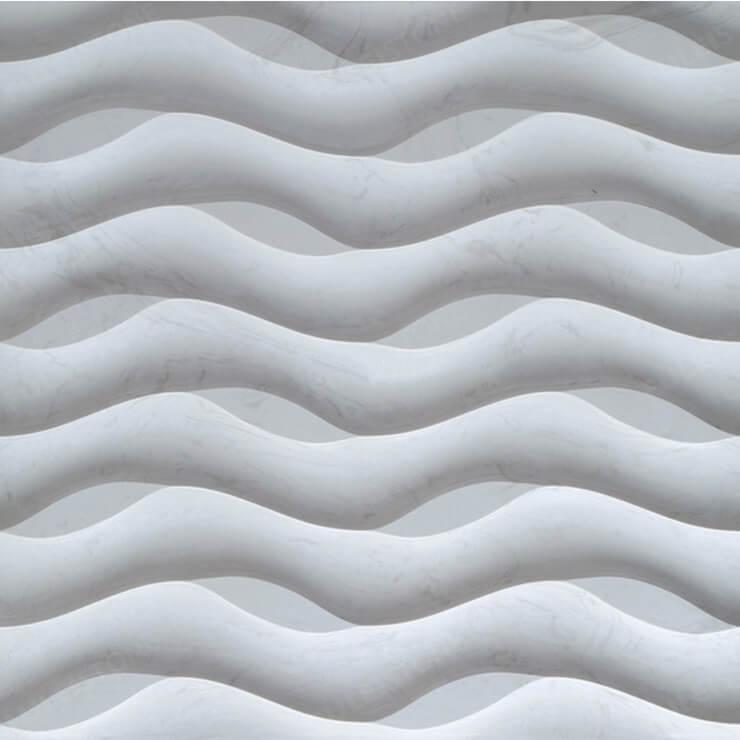 3D Carven Mosaic Marble Mosaic Tile Style (5)