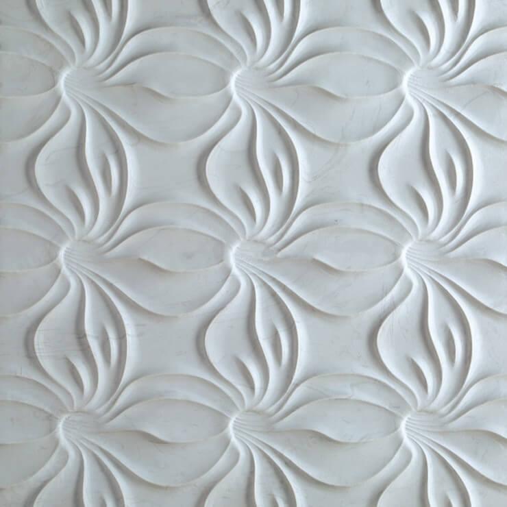 3D Carven Mosaic Marble Mosaic Tile Style (8)