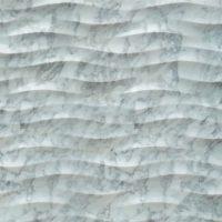 3D Carven White Marble Tile Style (5)