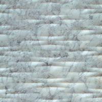 3D Carven White Marble Tile Style (6)