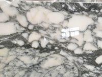 Arabescato Marble Slab Surface