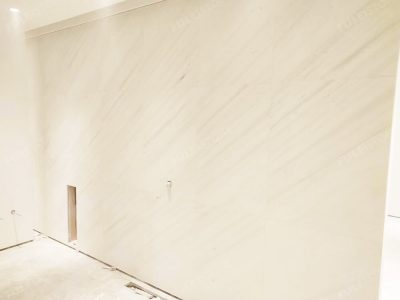 Ariston White Marble Project
