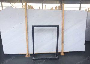 Bianco Sivec White Marble Slab