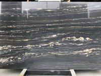 Brazil Portoro Marble Slab.