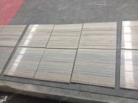Crystal Wooden Marble Tiles