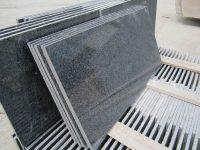 Dark Grey G654 Granite Tiles