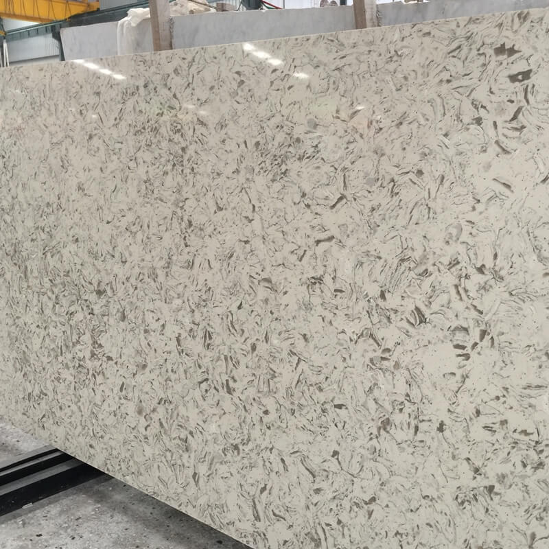 Artificial Quartz Stone Slabs For