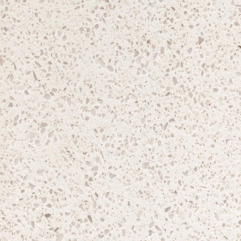 FLSQ5887 Jade Spot White
