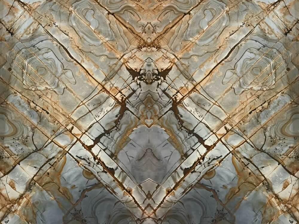 Farfalla Quartzite for Background