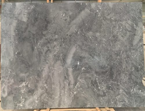 Brazilian Grey Donatello Marble