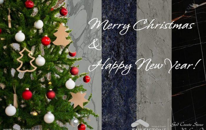 Happy Merry Christmas 2018