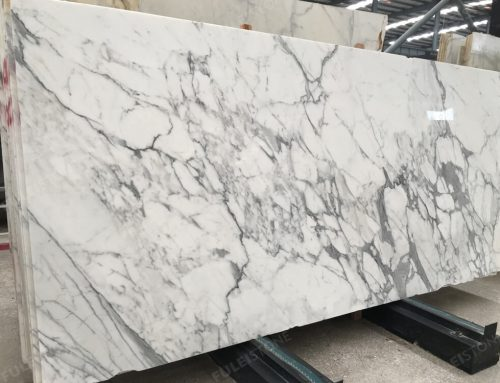 Inventory No.FMAG-3120, 1.8cm Statuario Marble Slab