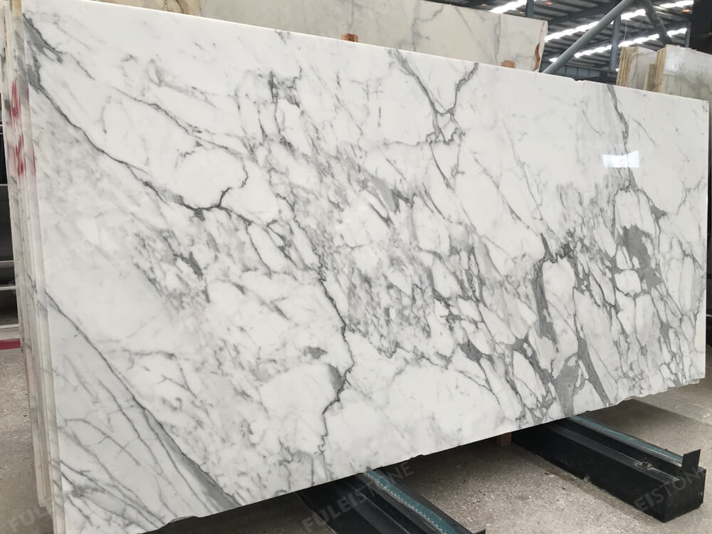 Inventory No. FMAG3120 1.8cm Statuario Slab