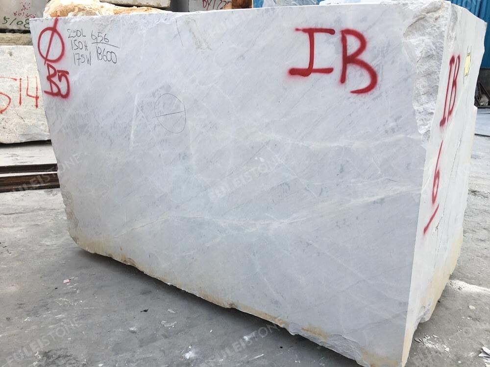 Lais Grey Marble Blocks