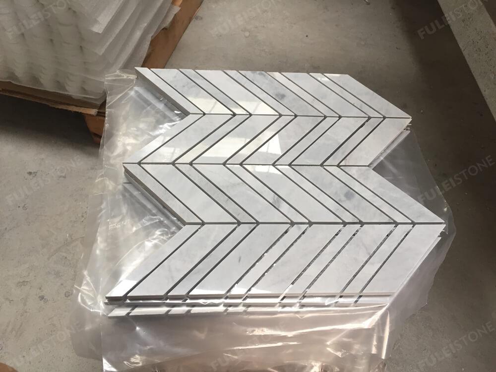 Lais Grey Mosaic Tiles