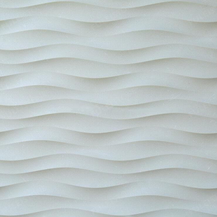 Limestone 3D Carven Marble Tile Style (4)