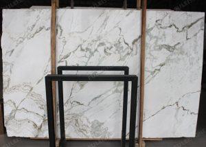Namibia White Marble Slab