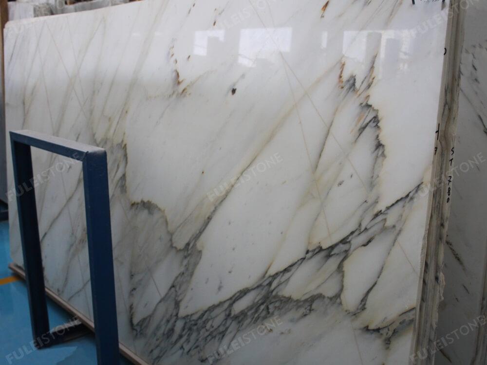 Paonazzetto Marble Big Slab
