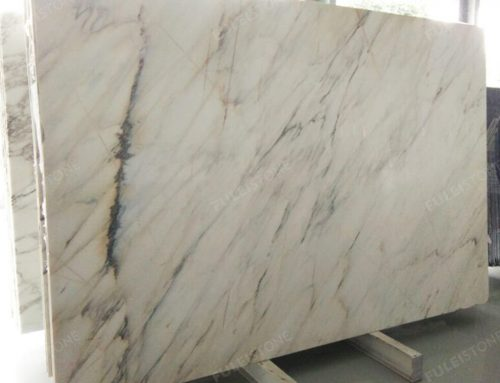 Italy Paonazzetto Marble Slab