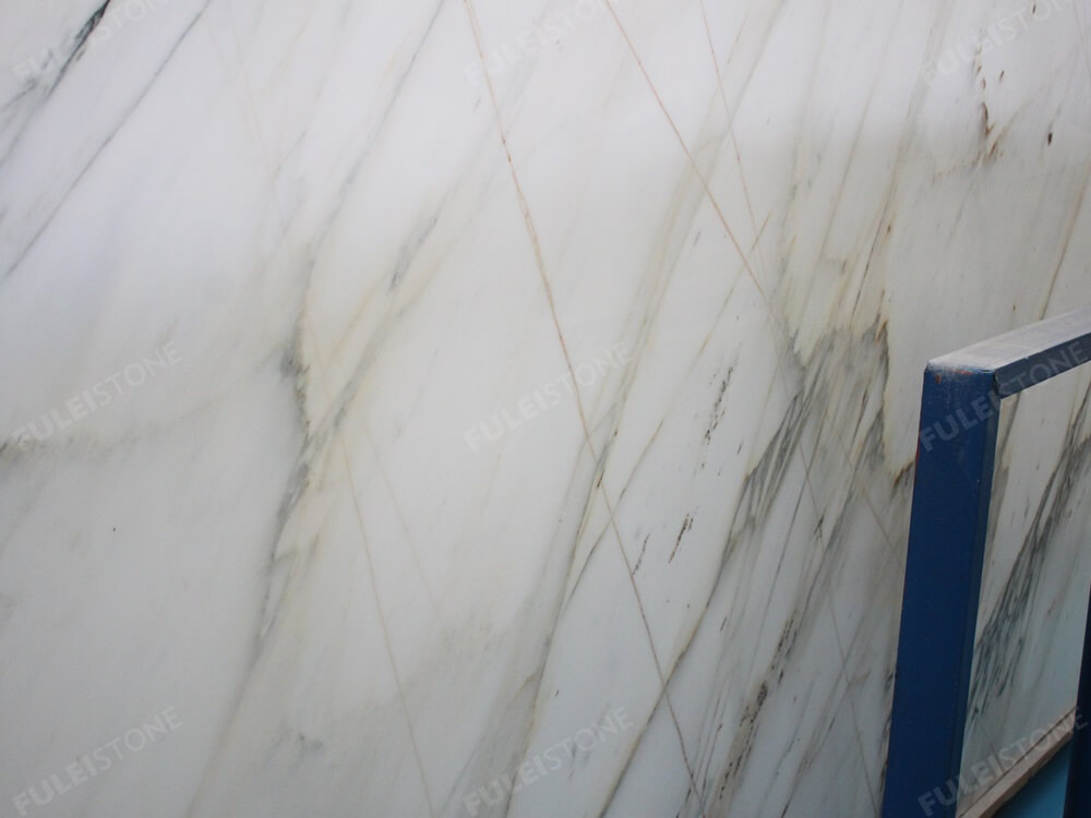 Paonazzetto Marble Slab Polished