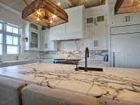 Paonazzetto Marble Slab for Countertop