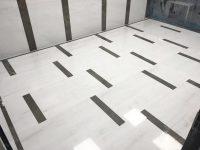 Polar White Marble for Floor