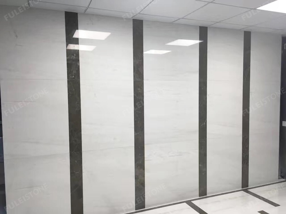 Polar White Marble for Wall