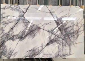 Polished Milas Lilac Marble Slabs