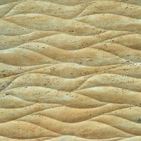 Travertine 3D Carven Marble Tile Style (1)