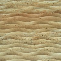 Travertine 3D Carven Marble Tile Style (4)