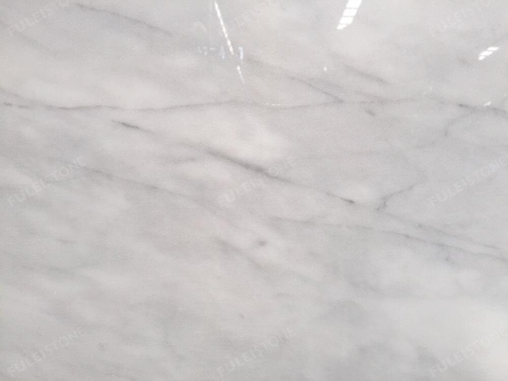Turkish Carrara Marble Details