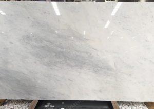 Turkish Carrara Marble Slab