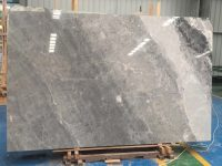 Yabo Grey Marble Polished