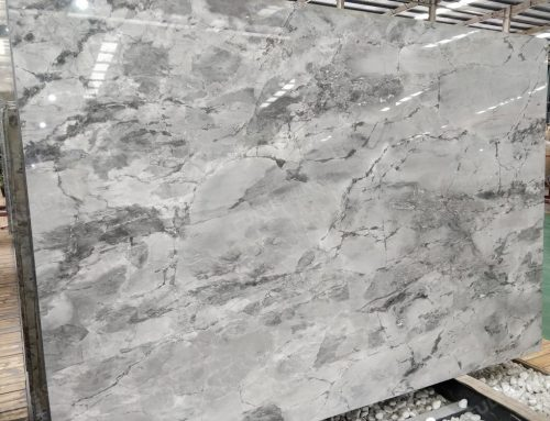 Natural Quartzite Super White Marble Slabs