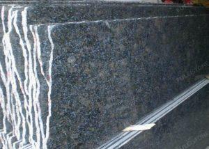 Butterfly Blue Granite Slabs