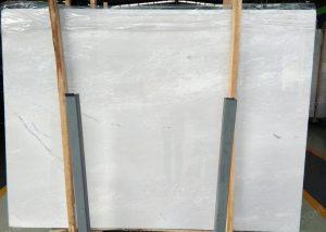 Mugla White Marble Slab