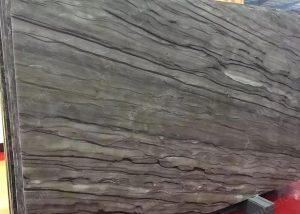 Sequoia Brown Quartzite Slab