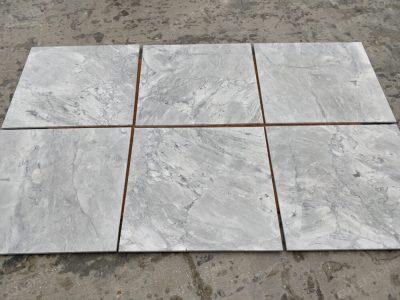 Super White Dolomite Tiles