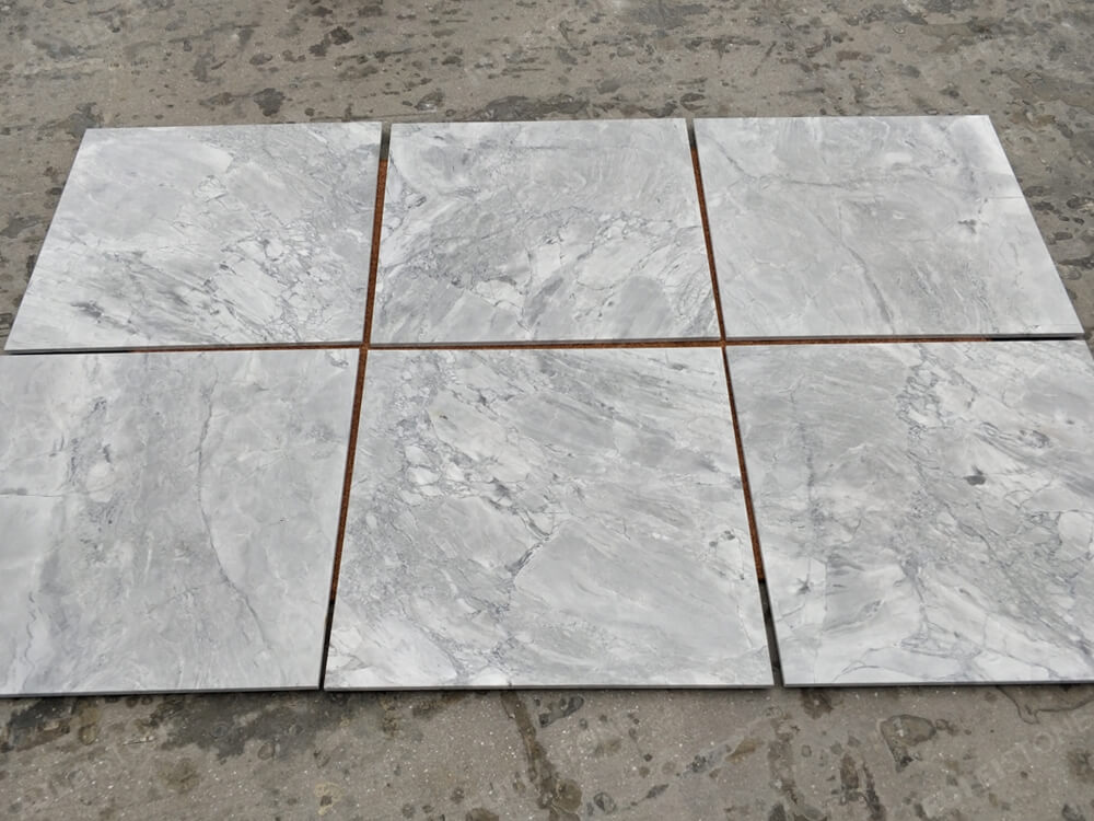 Super White Dolomite Tiles
