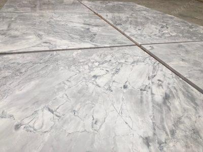 Super White Quartzite Tiles