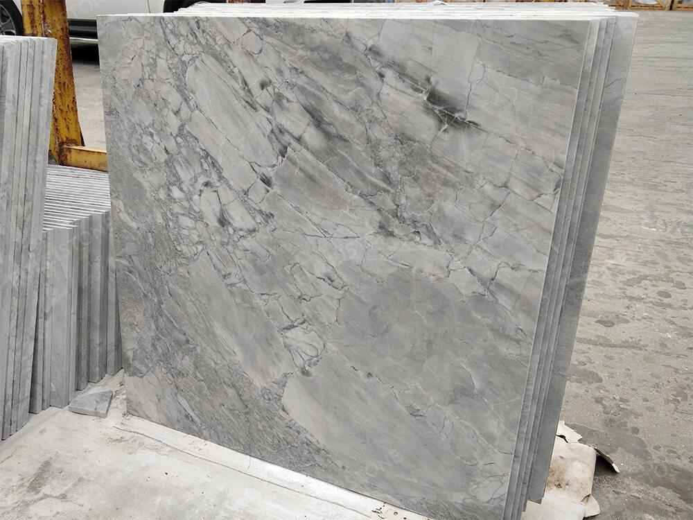 Super White Tiles 24x24 inch